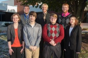 Noyce Scholars - Science